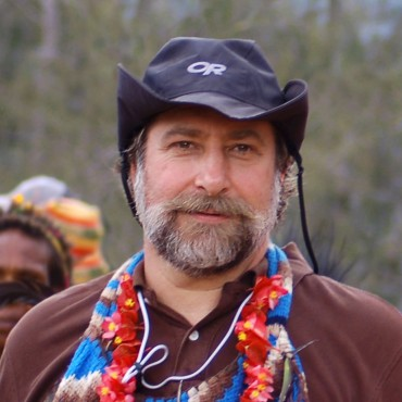 Steve Teisl, PNG Consultant