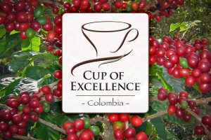 Cup of Excellence Colombia