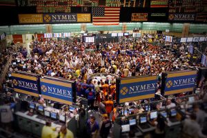 NYMX New York Mercantile Exchange
