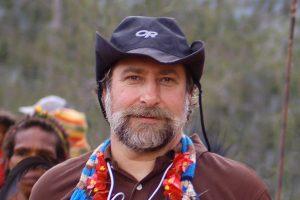 Papua New Guinea Coffee Consultant, Steve Teisl