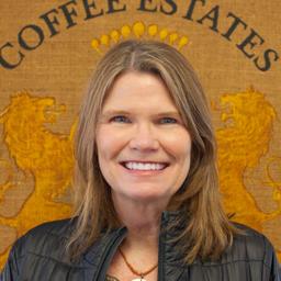 Kat Vournas, C.O.O. Vournas Coffee Trading